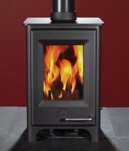 Woodwarm Phoenix Eco Firewren 4kW