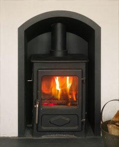 Woodwarm Firewarm 4.5